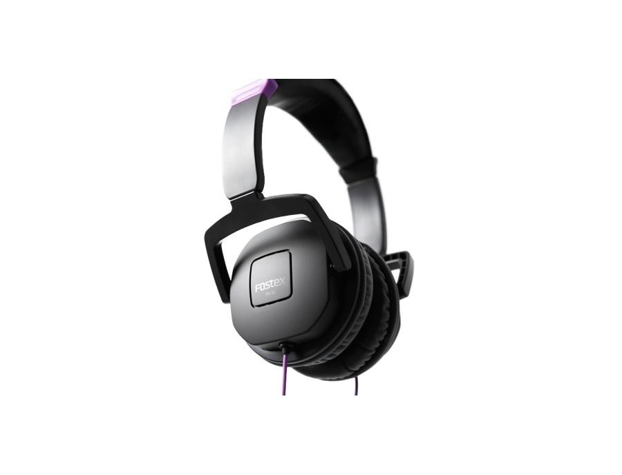 Fostex TH-7B Headphones
