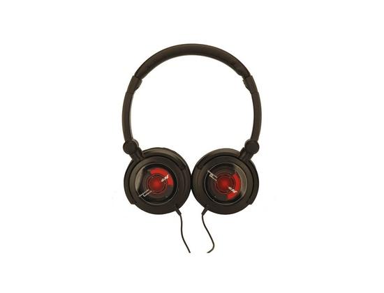 Audio-Technica Beatmania IIDX Frequency Headphones