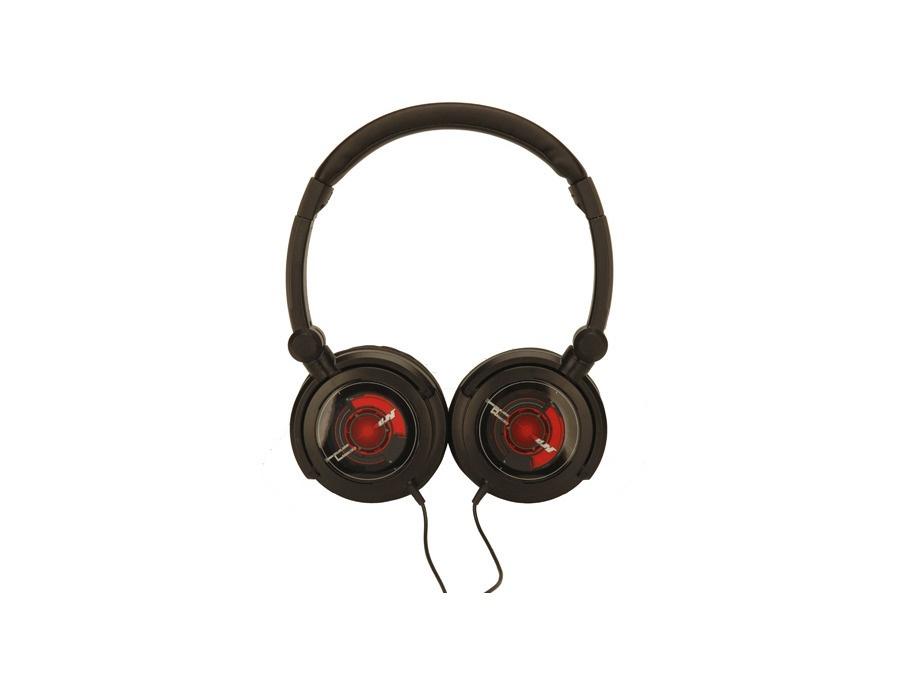Audio technica beatmania iidx frequency headphones xl