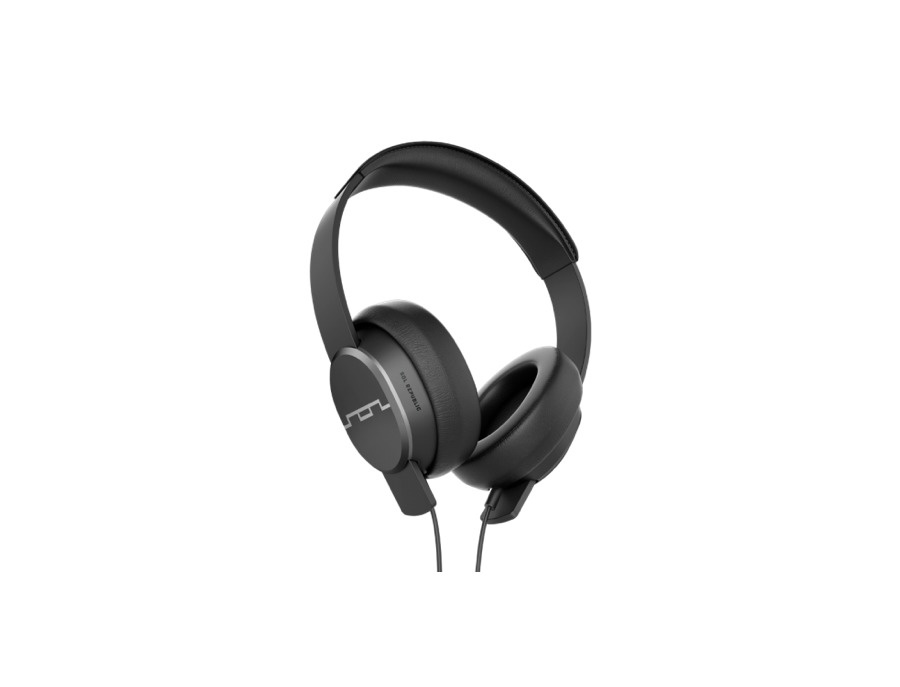 Sol republic master tracks over ear headphones gunmetal xl