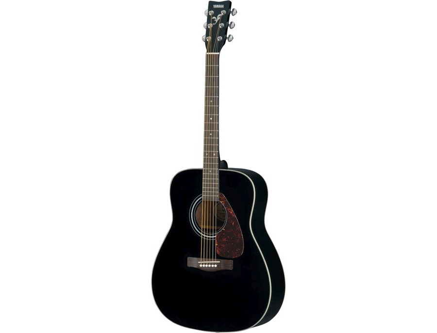 Yamaha f 340 acoustic guitar xl