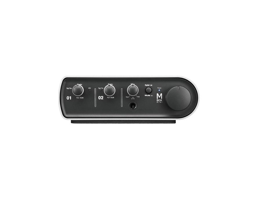 Avid Mbox Mini Audio Interface