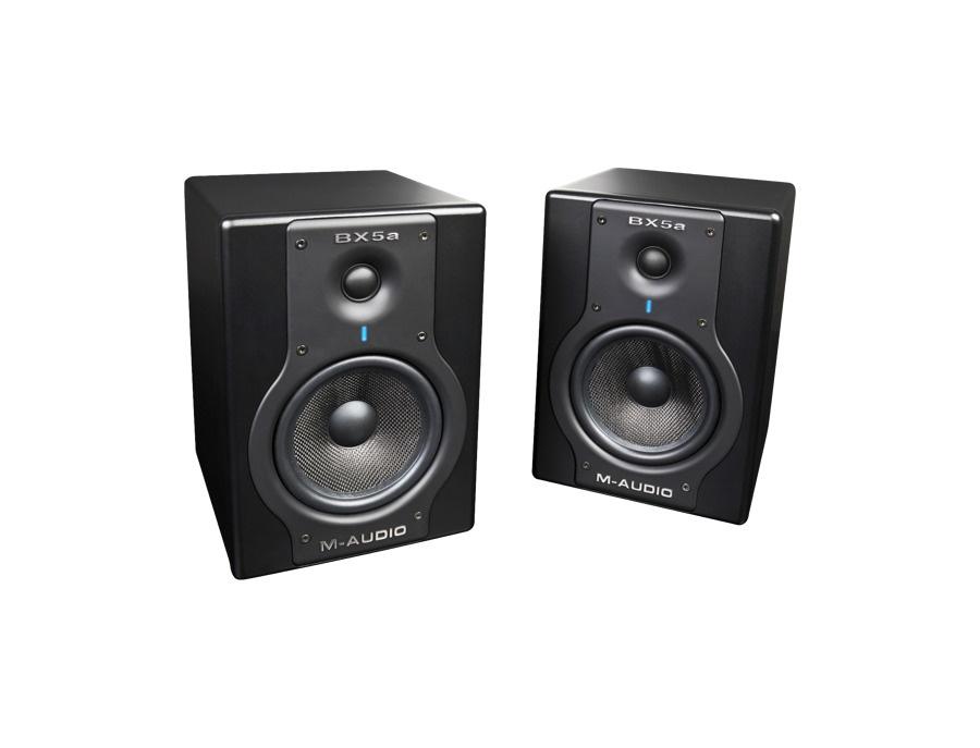 M-Audio BX5a Deluxe Studio Monitor
