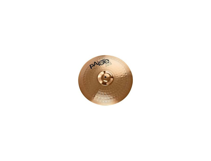 Paiste 201 14 crash xl