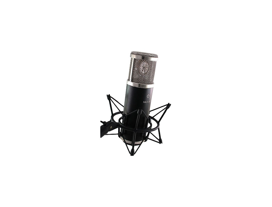 Oktava MKL-111 High-End Classical Tube Microphone