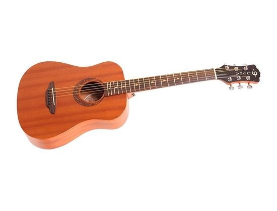 Luna Guitars Safari Travel Reviews Amp Prices Equipboard 174