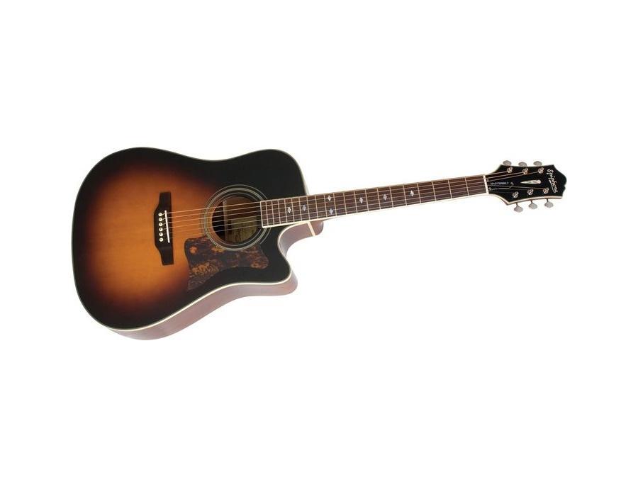 Epiphone DR-500MCE Acoustic-Electric Guitar