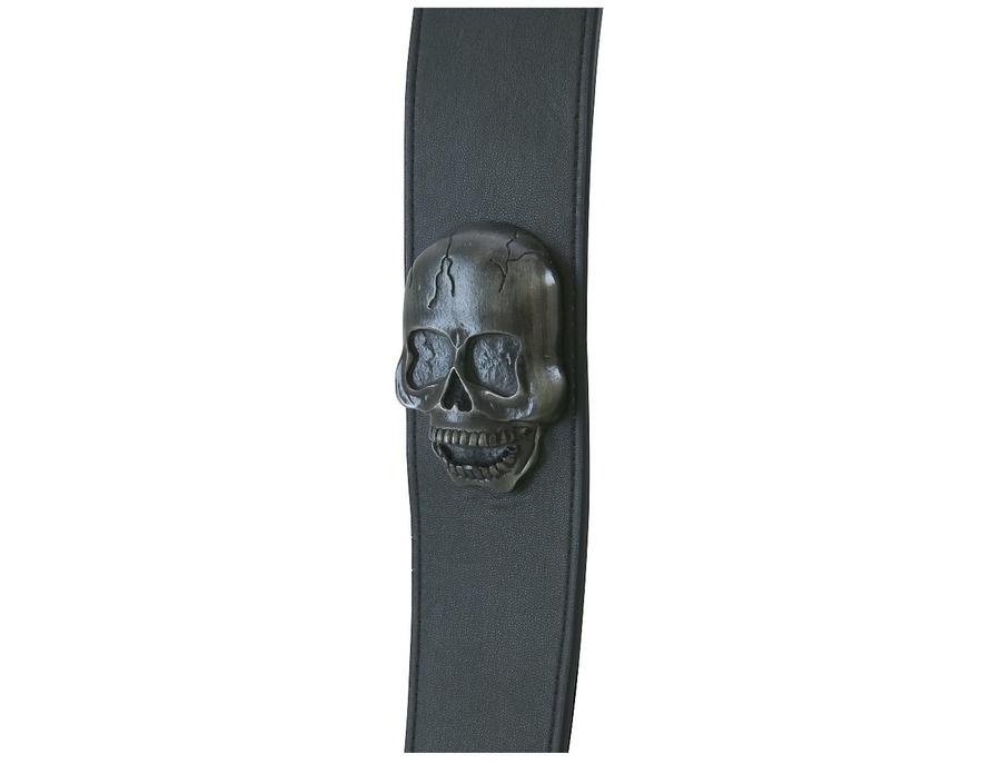 Rebel straps skull bottle opener strap xl
