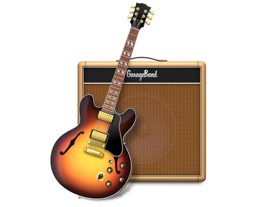 Apple GarageBand for Mac