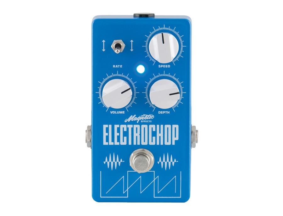 Magnetic Effects Electrochop