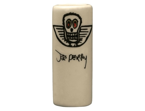 "Dunlop Joe Perry ""Boneyard"" Signature Guitar Slide"