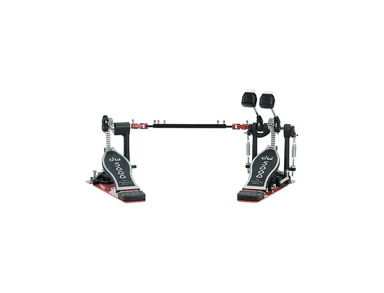 DW 5002AD3 Accelerator Double Pedal Reviews & Prices