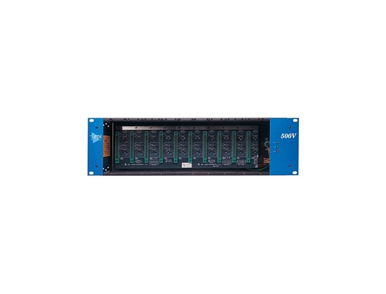 API 500 Rack