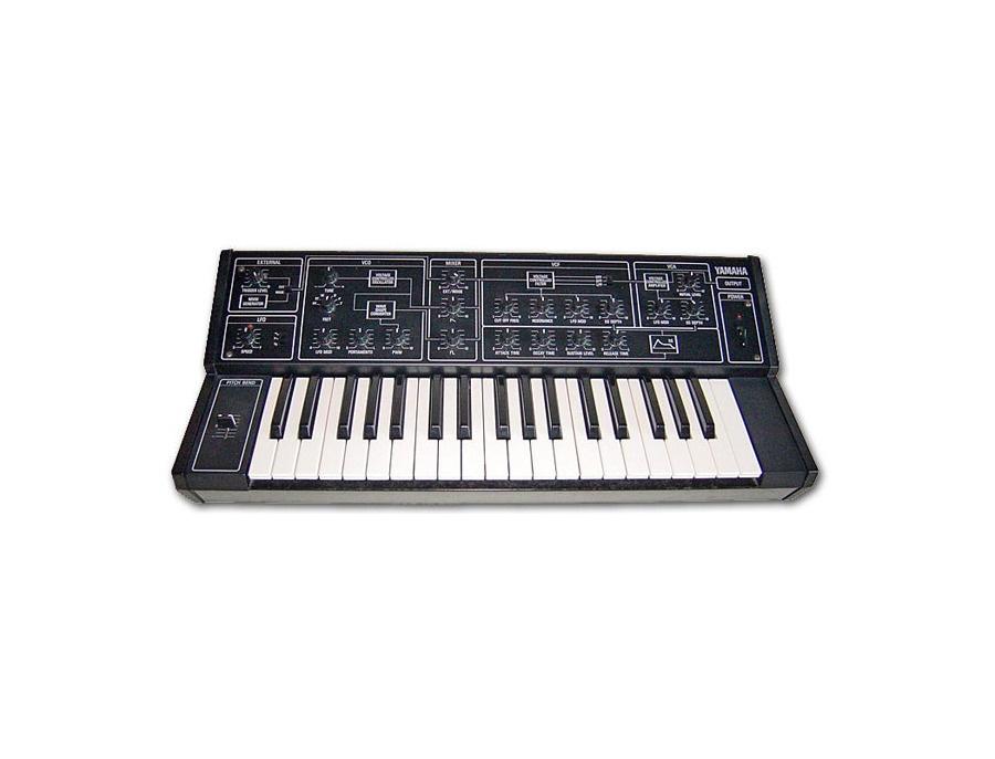 Yamaha CS-5 Analog Synthesizer