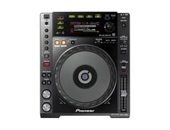 Pioneer cdj 850 s
