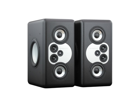 Barefoot MiniMain12 Studio Monitor