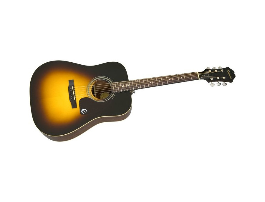 Epiphone DR-100 Acoustic-Electric Guitar