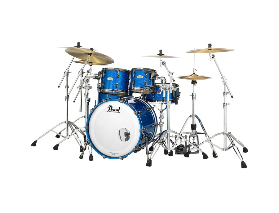 Pearl reference series xl