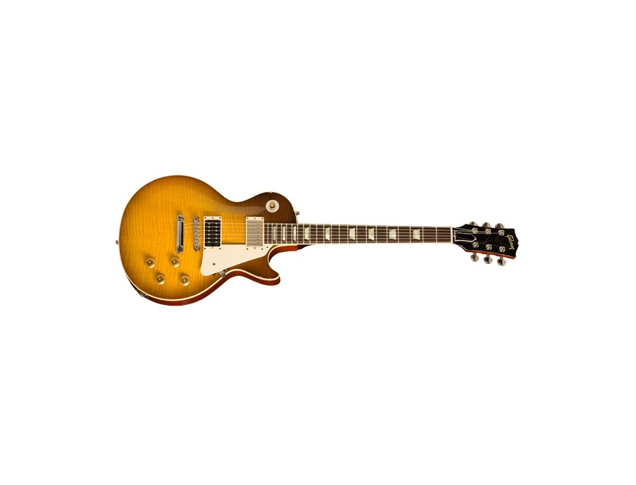 """Gibson Jimmy Page """"Number Two"""" Les Paul"""