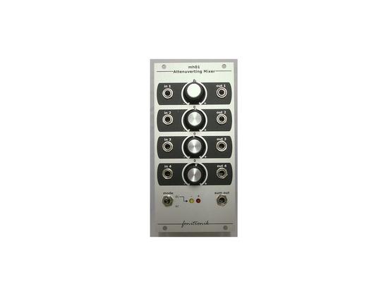 fonitronik mh01 Attenuverting Mixer