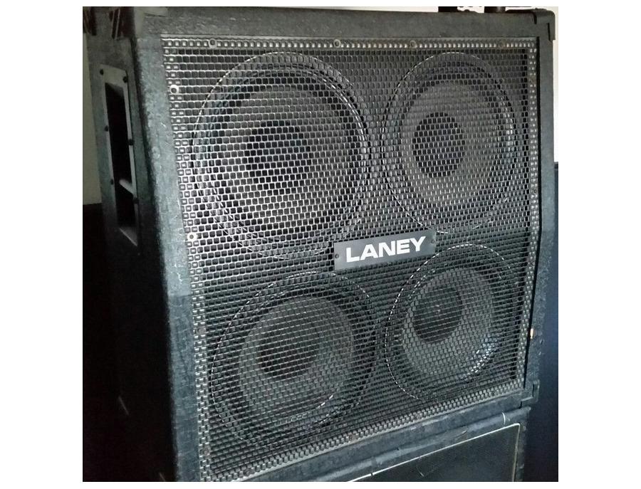 Laney 4x12 aor cabinet xl