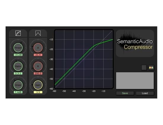 SAFE Semantic Compressor