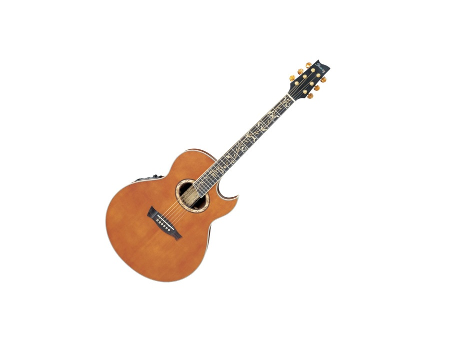 Ibanez Euphoria Steve Vai EP9 Acoustic Guitar