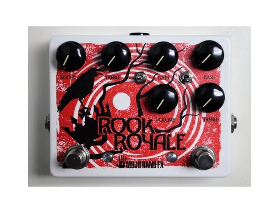 Mojo Hand Fx Rook Royale