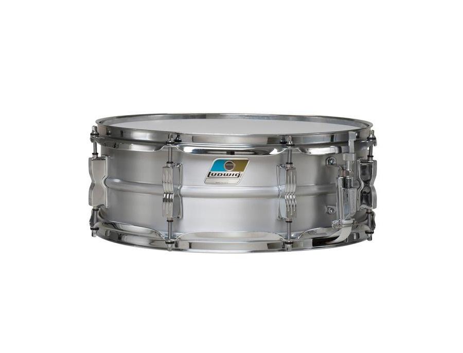 Ludwig Acrolite 5x14 Snare Drum