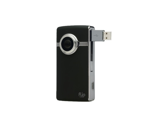 Flip UltraHD Video Camera