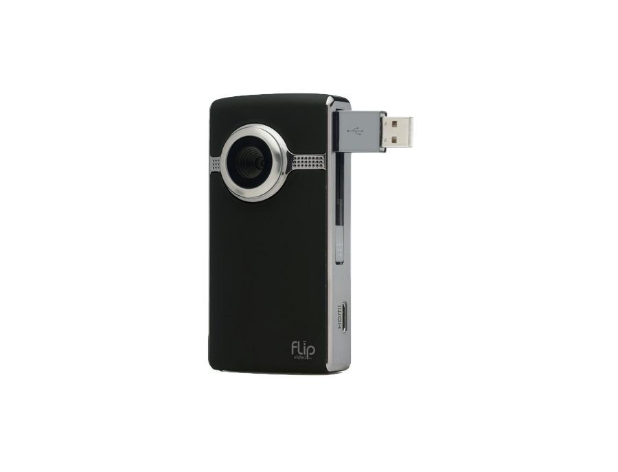 Flip UltraHD Video Camera