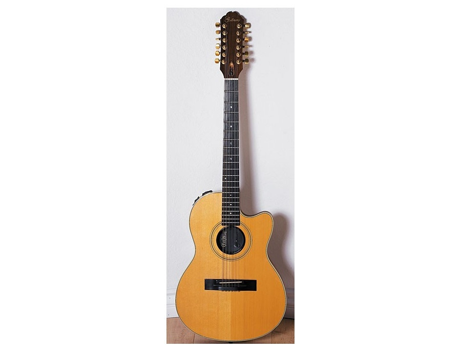 Gibson Chet Atkins SST 12-string