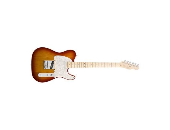 Fender American Deluxe Telecaster Cherryburst