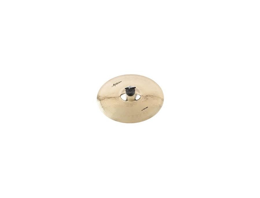 agazarian trad splash cymbal 10 inch reviews prices equipboard. Black Bedroom Furniture Sets. Home Design Ideas