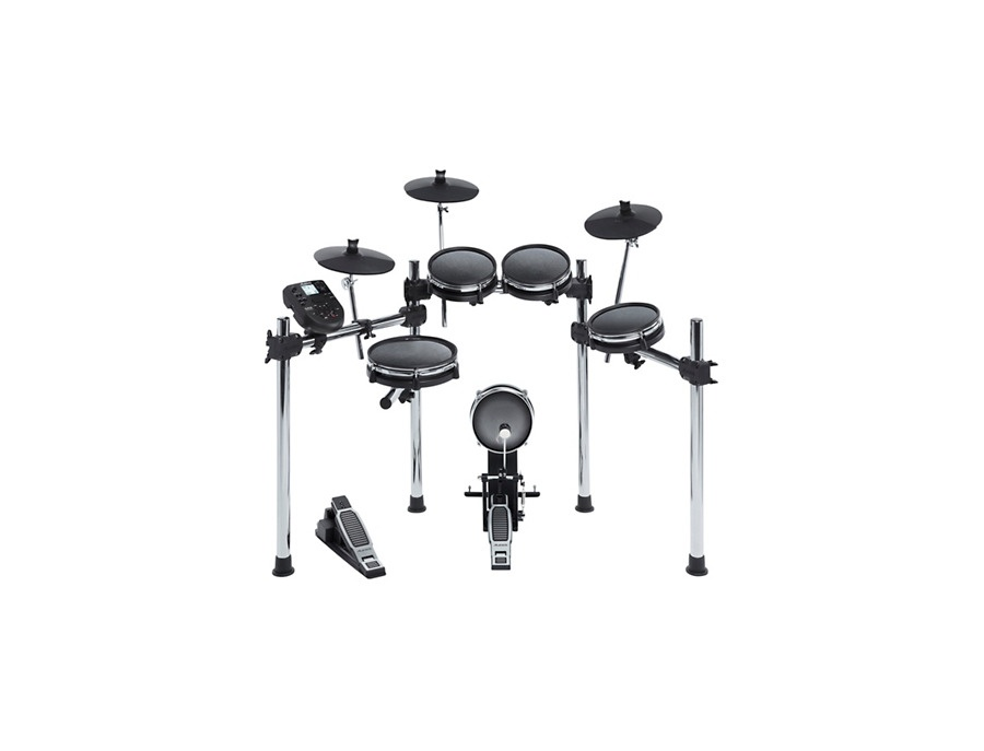 Alesis Surge Mesh-Head Electronic Drum Set Reviews