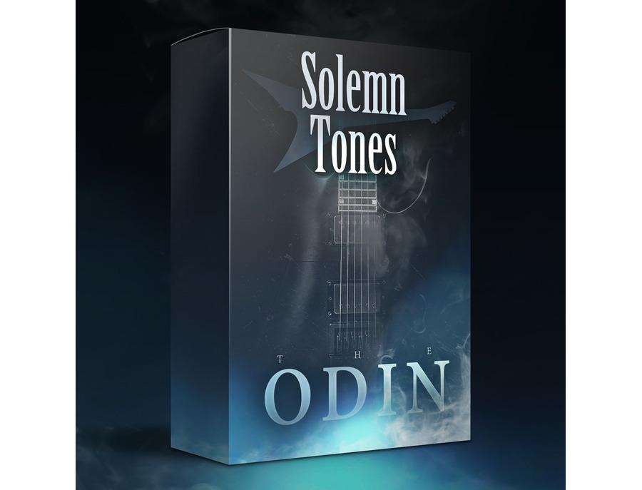 solemn tones the odin virtual guitar kontakt edition reviews prices equipboard. Black Bedroom Furniture Sets. Home Design Ideas