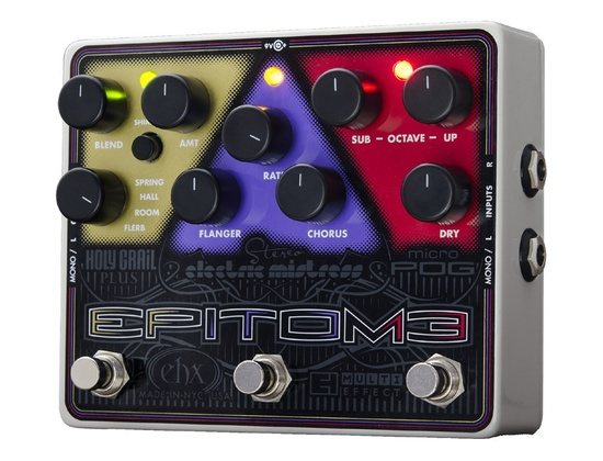 Electro-Harmonix Epitome
