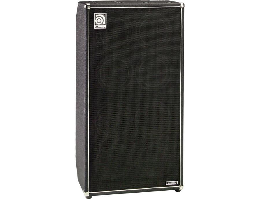 Ampeg svt 810e 8x10 bass cabinet xl