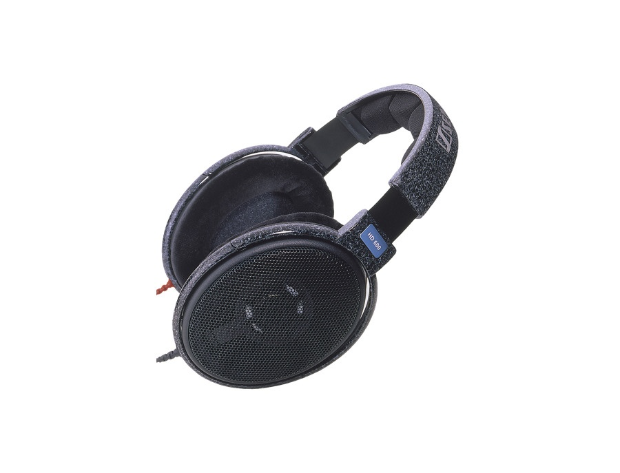 Sennheiser hd 600 headphones xl