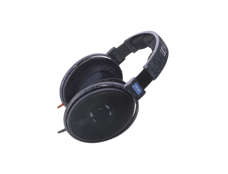 Sennheiser hd 600 headphones xl