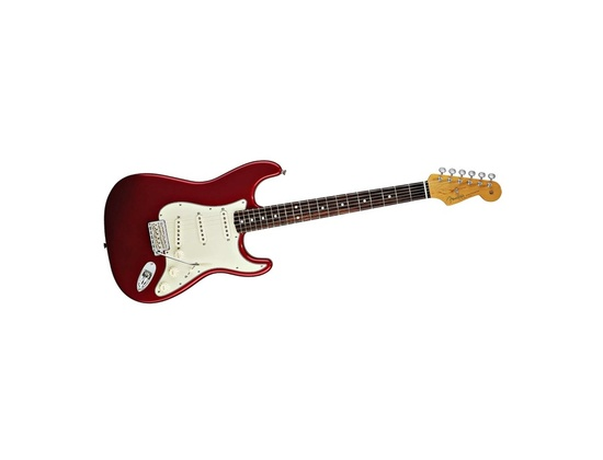 Fender California Series Stratocaster