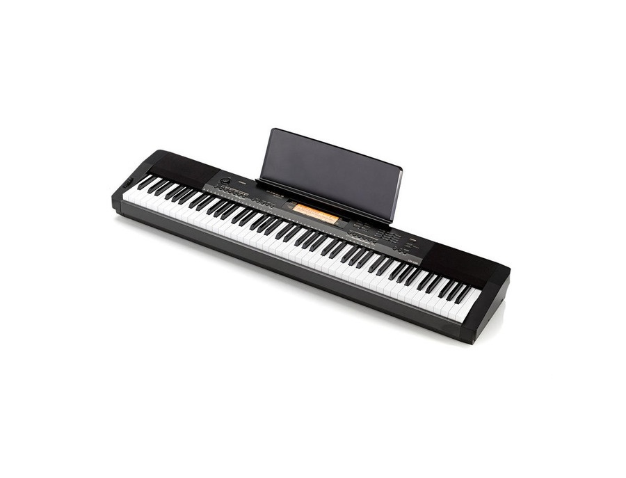 Casio cdp 220r digital piano xl