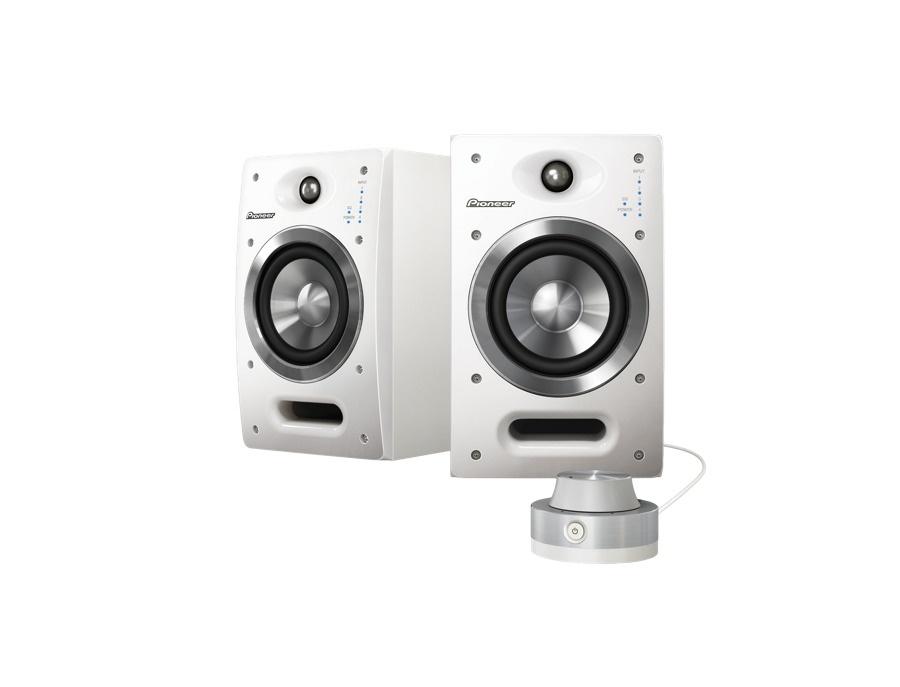 Pioneer S-DJ05-W Studio Monitor