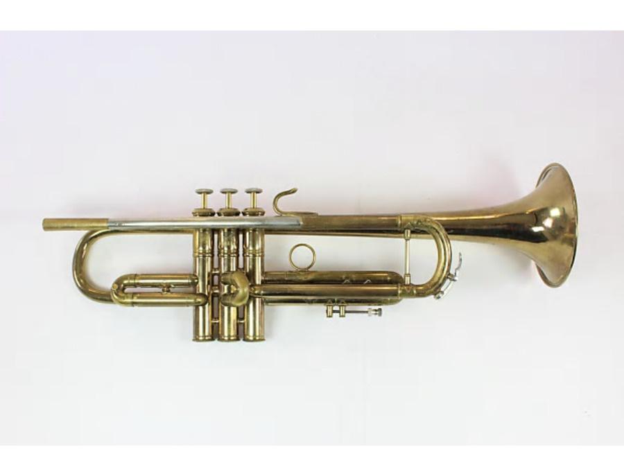Selmer Claude Gordon Trumpet