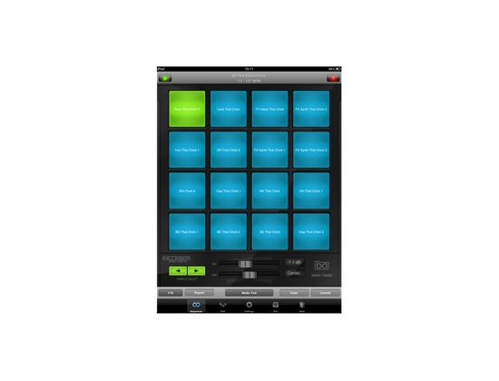 ElectroBeats by David Guetta iOS App