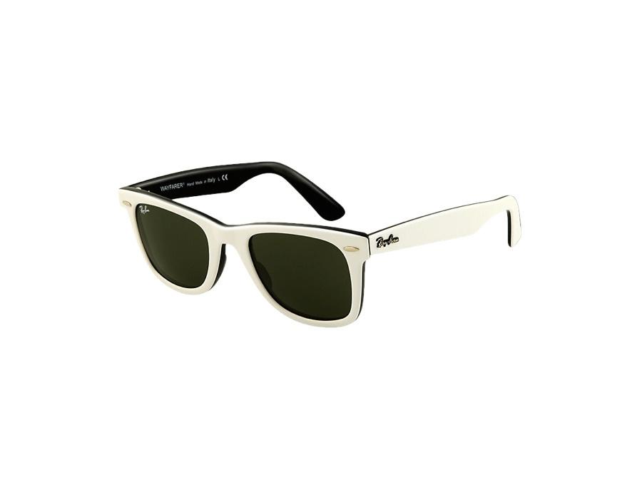 59559a7f6c3 Ray-Ban Original Wayfarer Color Mix White and Black Reviews   Prices ...