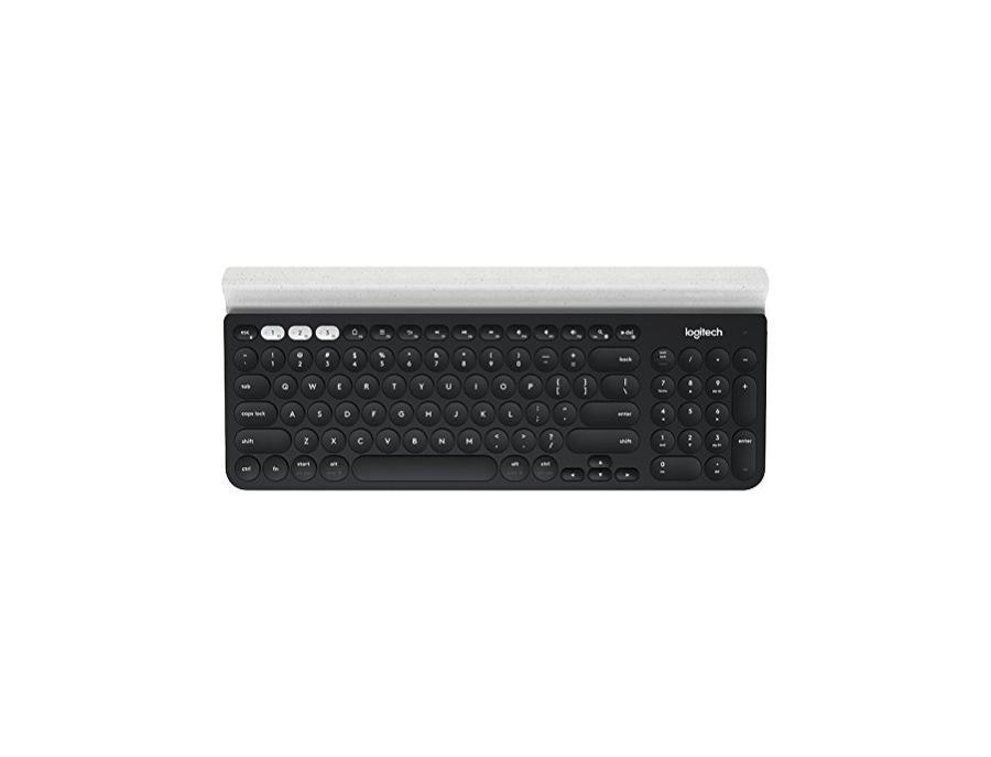 Logitech k780 multi device wireless keyboard xl
