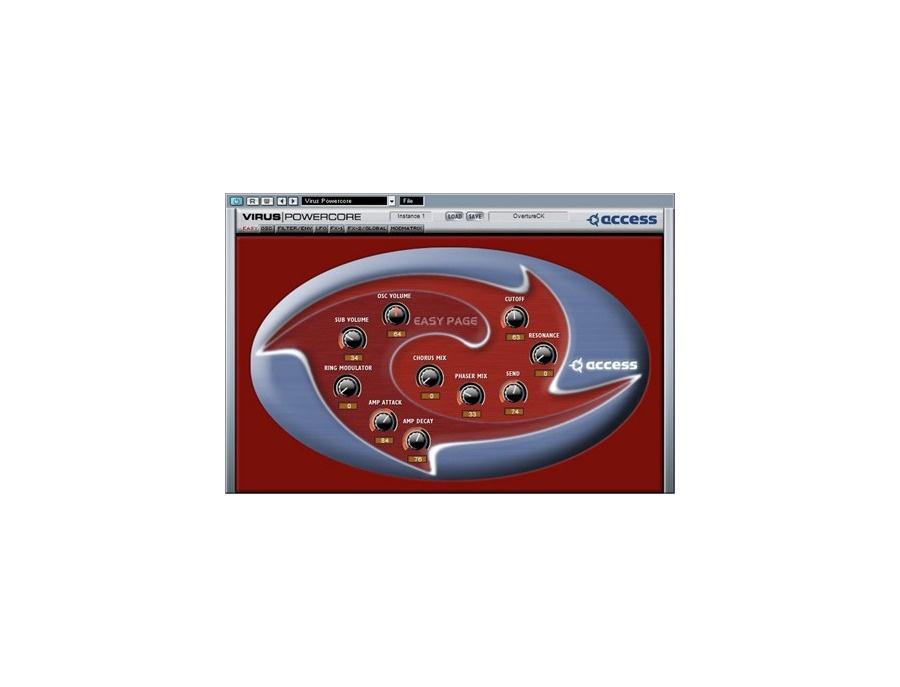 Virus Powercore Unlimited License
