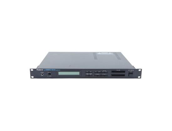 Roland U-220 RS-PCM Sound Module