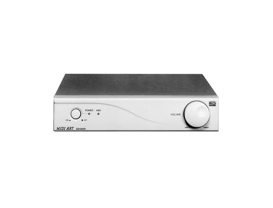 GoldStar GS1000R GM Sound Module Reviews & Prices | Equipboard®